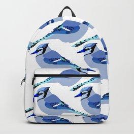 Bluejay Backpack