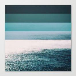 Colorscape VI Canvas Print