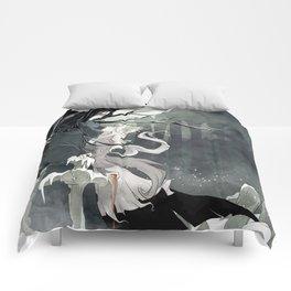 Scarko & Djavul Comforters