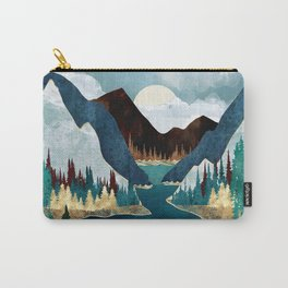 River Vista Carry-All Pouch