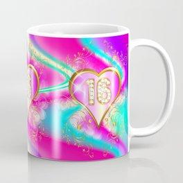 Sweet Purple 16 Coffee Mug