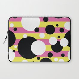 Party Confetti 5 Laptop Sleeve