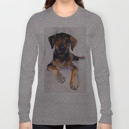 DOG #11 Long Sleeve T-shirt