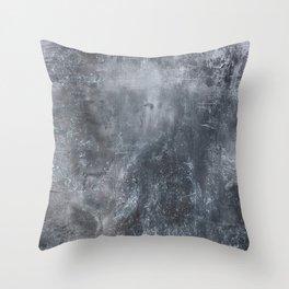Sheer Pain Throw Pillow