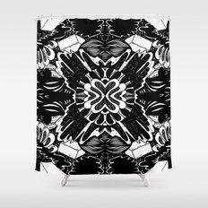 Stratosphere Shower Curtain