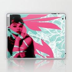 Audry  Laptop & iPad Skin