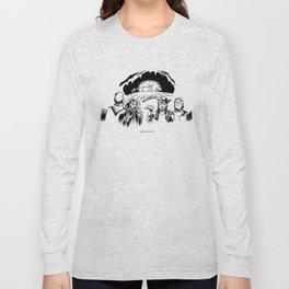 Monty Python: Killer Rabbit Long Sleeve T-shirt