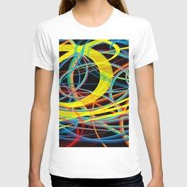 Roundabouts T-shirt