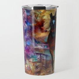 Cool Regal Travel Mug