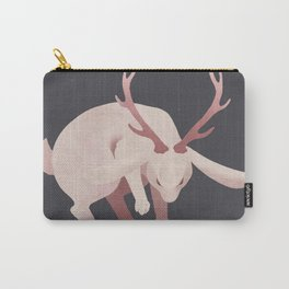 Jackelope Carry-All Pouch