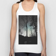 Farewell to Twilight Unisex Tank Top