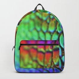 Rainbow Skin 2 Backpack