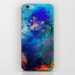 ε Ain iPhone Skin