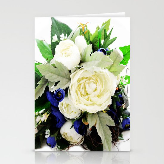 Flowers # Stationery Cards