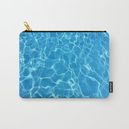 pool water Carry-All Pouch
