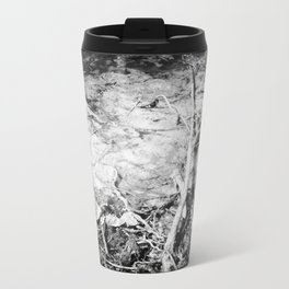 Algae Metal Travel Mug