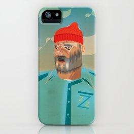 Steve Z. iPhone Case
