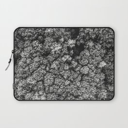 Forest from the bird view Laptop Sleeve