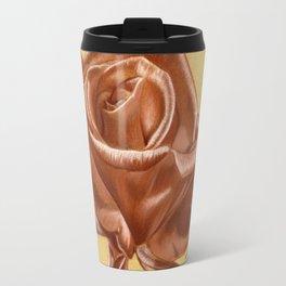 Sanguine Rose Travel Mug