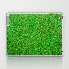 Closer Carpet on amazon river Laptop & iPad Skin