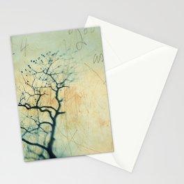 Keiko Birds No. 1 Stationery Cards