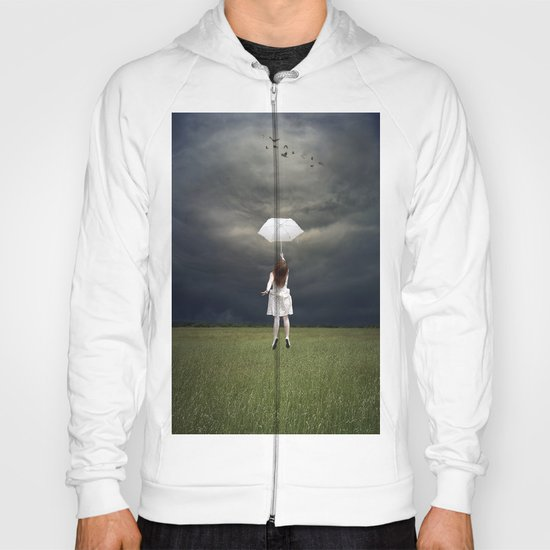 Carry You Home Hoody