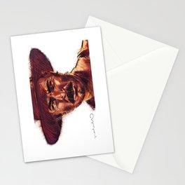 The Bad - Lee Van Cleef Stationery Cards