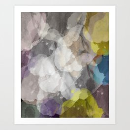 Abstract XII Art Print