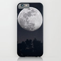 Moon Child iPhone 6 Slim Case