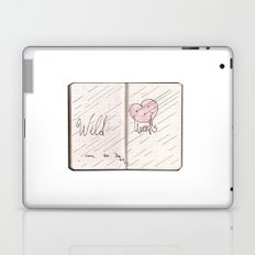 wild hearts can be broken Laptop & iPad Skin