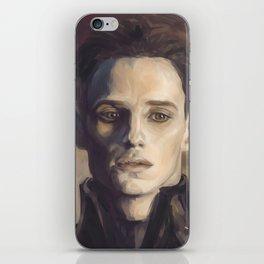 Balem Abrasax iPhone Skin