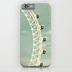 London-eye iPhone 6s Slim Case