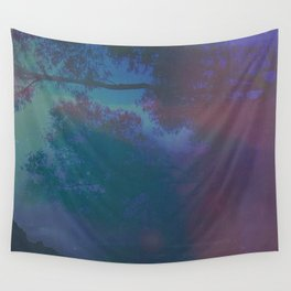 REALMS Wall Tapestry