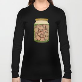 Pickled Pig Revisited Long Sleeve T-shirt