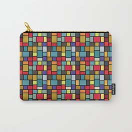 Rubik's mosaic Carry-All Pouch