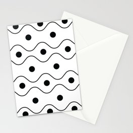 Peas in a Pod Stationery Cards