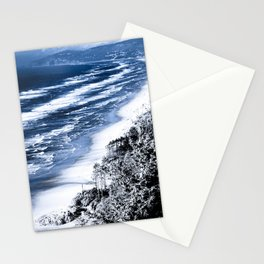 Cape Lookout Netarts Stationery Cards