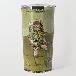 Tales from the Moonrise Travel Mug