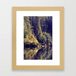 JSstatePark1b Framed Art Print