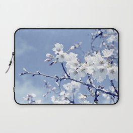 """""""If I had a flower for everytime I thought of you...."""" Laptop Sleeve"""