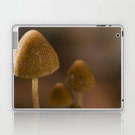 Little mushrooms #2 Laptop & iPad Skin
