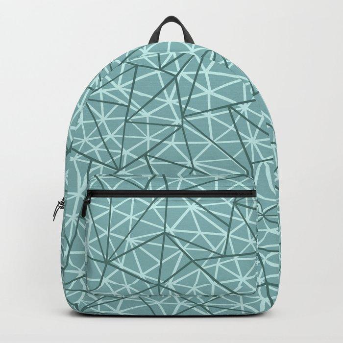 Ab Out Shatter Blend Backpack
