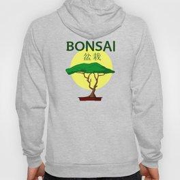 Bonsai II Hoody