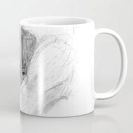 All That's Hidden Coffee Mug