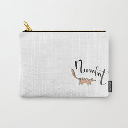 N like numbat Carry-All Pouch
