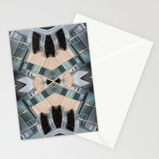 ORY 0812 (Symmetry Series III) Stationery Cards