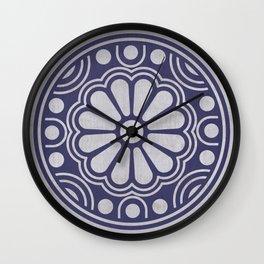Kamon Alma Wall Clock