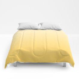 Sunshine Gradient Comforters