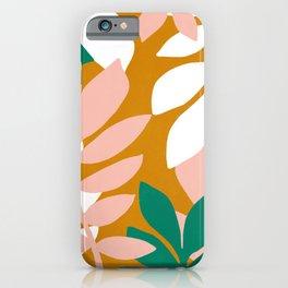 palm springs getaway iPhone Case