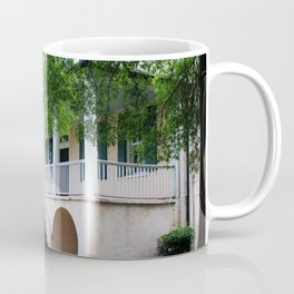 Stewart Parker House Back Coffee Mug